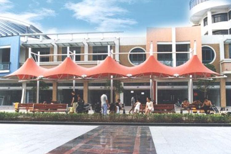 徐州市人民广场旅游