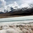 慕士塔格冰山