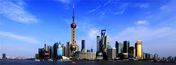 上海必打卡