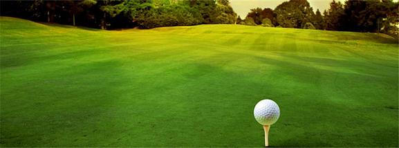 奢华高尔夫之旅