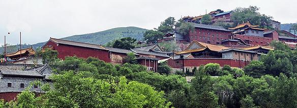 忻州祈福地