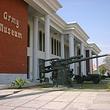 巴基斯坦陆军博物馆