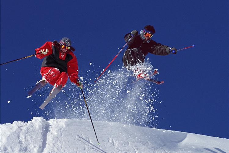 亚布力滑雪场度假区旅游