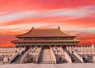 北京  火爆路线故宫半日游深度探秘紫禁城 +珍宝馆