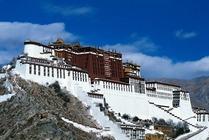穿越藏地B线-青海湖 茶卡 布达拉宫 大峡谷 鲁朗 林芝  羊湖11日游