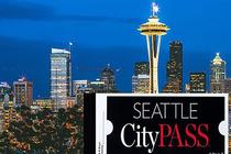 西雅图城市通票SEATTLE CITI PASS