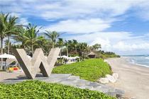 两人成行,独栋泳池别墅+五星海边酒店+欧舒丹SPA+海底漫步+W酒店下午茶