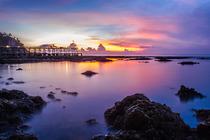 昆明直飞巴厘岛7天6晚自由行、全程入住四星泳池度假酒店