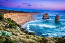 自驾游*任意地出发* 澳洲(墨尔本、大洋路、阿德莱德)9天7晚自助自驾之旅