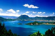 相约云南/丽江泸沽湖2日高品质纯玩游!360°环湖/湖景房 探索女儿国的神秘