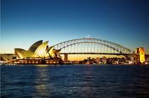 澳新连线,21日自驾之旅:含塔斯马尼亚(不含机票,此行程全国各地均可出发)