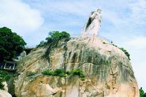 鼓浪屿五大景点联票(日光岩、菽庄花园、皓月园、国际刻字艺术馆、风琴博物馆)