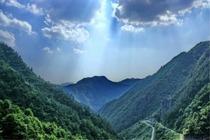 成都周边游丨享受天然氧吧,观山奇水美,天台山+平乐古镇避暑休闲两日游