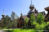哈尔滨伏尔加庄园