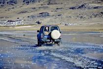 西藏旅游阿里大北线13日:越野车纯玩团 拼车车费+保险/包车/租车自驾自由行