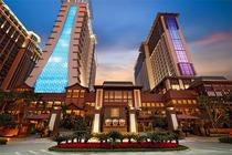澳门喜来登金沙城中心大酒店超值2日自由行:含豪华客房+冬季情怀套票
