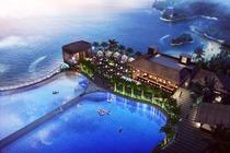 三亚3☞6日套餐| 三亚哈曼度假酒店| 港湾客房含早| 赠送游艇出海+海钓|