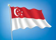 中国旅行社一手办理:新加坡旅游签证 可代办公证、认证 出签快过签率高