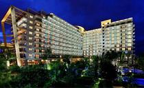 100㎡180°海景套房|三亚湾辰光克拉码头酒店+旅拍出海+专车接机3天2晚