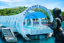 泰国沙美岛班配码头往返船票芭堤雅包船