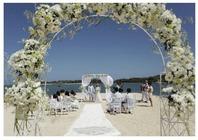 旅游婚礼毛里求斯6天5晚沙滩婚礼/双体船海上婚礼/婚礼定制圆梦之旅
