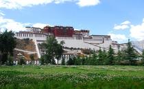 ☞神的孩子都要来西藏☜圣城拉萨布达拉宫门票