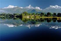 【雪山飞度】尼泊尔境内飞机 触摸雪山之巅