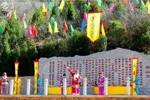 野三坡3月31日开山节自驾游: 百里峡+鱼谷洞+白草畔+一晚住宿100元/人