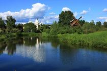 哈尔滨周边自驾游--伏尔加庄园两日游(免2人门票 、每床含矿泉水1瓶)