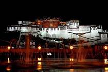 <纯玩西藏旅游>拉萨自助三日游 布达拉宫门票+2晚高档酒店住宿+免费接送