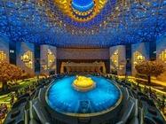 南京银杏湖乐园/南京牛首山文化旅游区+南京恩祥菩提大酒店