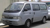 博卡拉5晚6天包车(14座丰田海狮,开空调,含接送机)