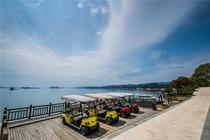 独享千岛湖 许你一个温馨岛!碧波万顷千座岛 千岛湖温馨岛度假酒店 清凉一夏!