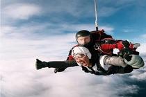 皇后镇NZONE天空跳伞9000/12000/15000高度可选跳伞天堂