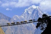 2人私家团7天尼泊尔加都/奇旺/博卡拉/纳加阔特 丛林探险+费瓦湖+雪山日出