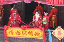 杭州乌镇宋城自由行 含双人门票送千古情贵宾席演出票 升1晚乌镇特色主题酒店