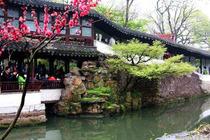 苏州两日游,游天下园林之典范拙政园,寒山寺祈福,逛周庄古镇
