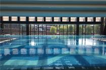 住古北之光北京古北水镇纯玩2日游,宿古北之光/水镇大酒店,可游泳赠温泉票