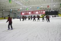 滑雪门票浏阳瑞翔赤马湖滑雪2小时门票 成人188元/张(原价238元)