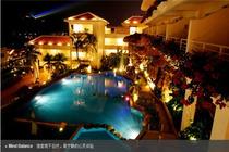 三亚3日自由行嘉宾国际酒店赠接机+海鲜自助晚餐+早餐+豪华游艇出海游