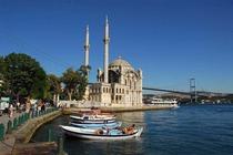 土耳其伊斯坦布尔博斯普鲁斯海峡夜游 伊斯坦布尔之夜 演出含晚餐