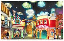 亲子畅玩3天2晚杭州宋城第一世界大酒店含自助晚餐+乐园+云曼温泉亲子套餐
