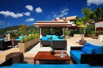 Centara Blue Marine Resort  Phuket