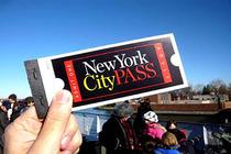 纽约城市通票NEW YORK CITI PASS