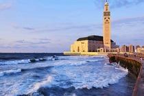 (当地参团)摩洛哥四大皇城巡游8天7晚(卡萨布兰卡进出)