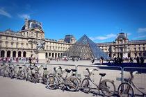 巴黎半日游巴黎卢浮宫博物馆门票+蒙娜丽莎+胜利女神+免排队购票+中文语音