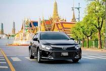 泰国曼谷包车到芭提雅大城府华欣桂河自由行 中文服务
