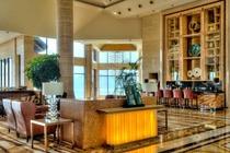 杭州千岛湖滨江希尔顿度假酒店+杭州动物园成人票