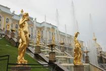 俄罗斯莫斯科+圣彼得堡+谢尔盖耶夫镇7日+拒绝常规,玩点不一样 2人起小包团