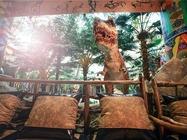 常州环球恐龙城迪诺水镇精品酒店+常州中华恐龙园/恐龙人俱乐部/恐龙谷温泉/东方盐湖城